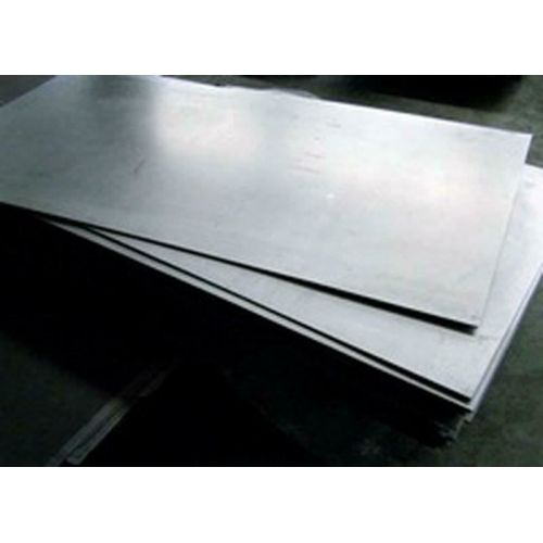Titanový plech třídy 5 0,5 mm deska 3,7165 Titanový plech řez 100 mm až 2000 mm