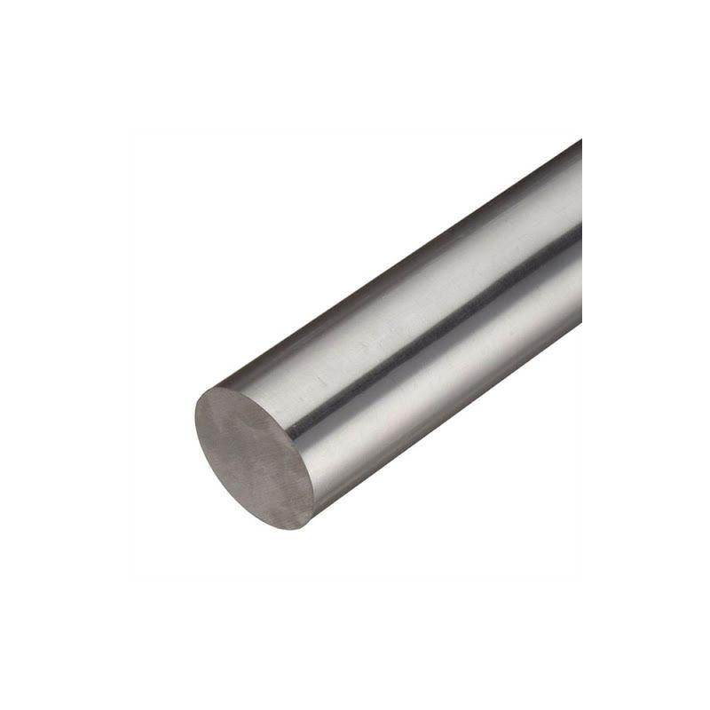 Kruhový prut Incoloy 800 Ø 2-120 mm kulatý 1,4876, slitina niklu