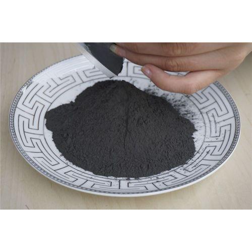 Kobaltový prášek 99,99% čistý kov z 5 gramů na 5 kg kobaltového prášku,  Vzácné kovy