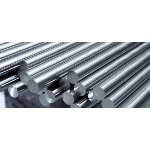 Kulatá tyč z molybdenu 99,9% od kovového prvku Ř 2 mm do Ř 120 mm 42 Dráty Molybden, kategorie