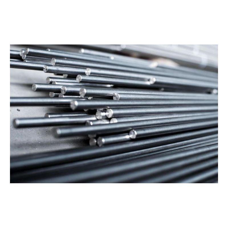 Svařovací elektrody Ø 0,8 - 16 mm titan 3.7165 svařovací tyče svařovací tyče třídy 5,  titan