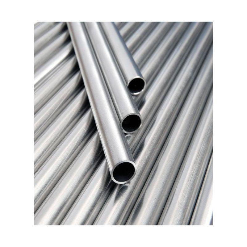 Nikl 200 trubice 1x0,25 mm-1,7 x 0,3 mm kapilární trubice 2. 4066 tenká stěna 0,1-2 metry, slitina niklu