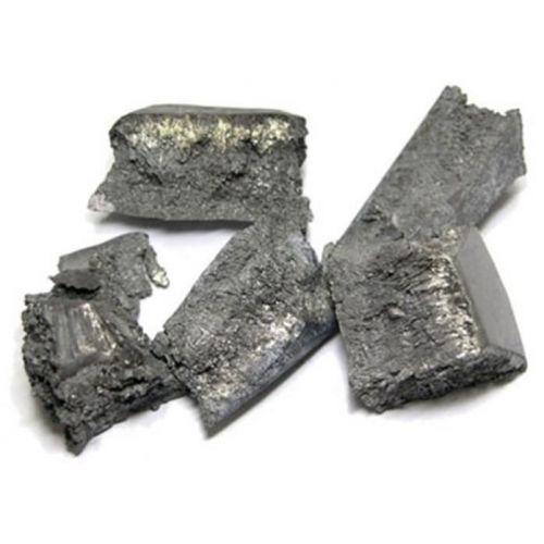 Kov Erbium 99,9% čistý kovový prvek Er prvek 68,  Vzácné kovy