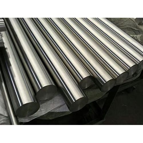 Kovová kulatá tyč nikl 200 99,9% od Ni 2 do Ř 120 mm Ni prvek 28, slitina niklu