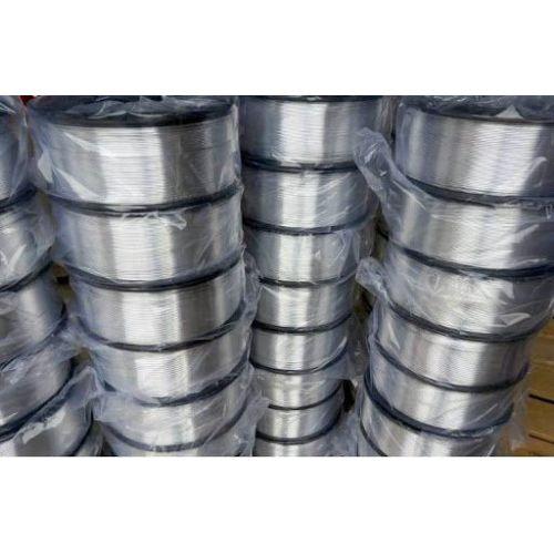 Hořčík drát Ø0,1-5mm 99,9% čistý kovový prvek 12 drátu,  hořčík