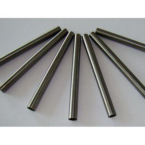 Kovová kulatá tyč z rhenia 99,9% od Ř 2 mm do Ř 20 mm Renium Re Element 75 Slitina, vzácné kovy