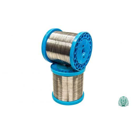Kanthal drát 0,05-2,5 mm topný drát 1,4765 Kanthal D odporový drát 1-100 metrů, slitina niklu