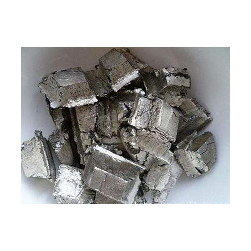 Evropský kov 99,99% čistý kov Eu 63 prvků vzácné kovy, vzácné kovy