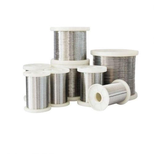 Zirkonový drát 99,9% 0,1-5mm kovový prvek 40 čistý kovový zirkonium, vzácné kovy