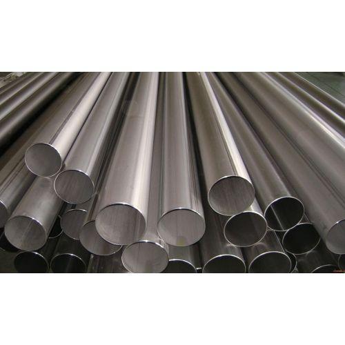 Trubka Inconel 601 Trubka 12,7-114,3 mm N06601 Trubka kulatá 2,4851 Trubka 0,1-2,5 m, slitina niklu
