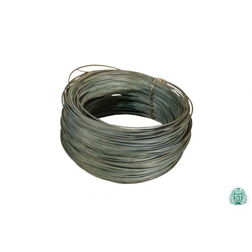Chromel drát 0,2-5mm termočlánek 2.4870 Aisi - NiCr10 KN Nicrosil 1-50 metrů, slitina niklu