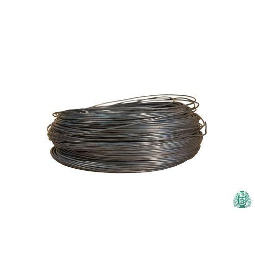 Hliníkový drát 0,2-5mm termočlánek (2.4122 / Aisi - NiMn3Al / KN Nisil) 1-50m, slitina niklu