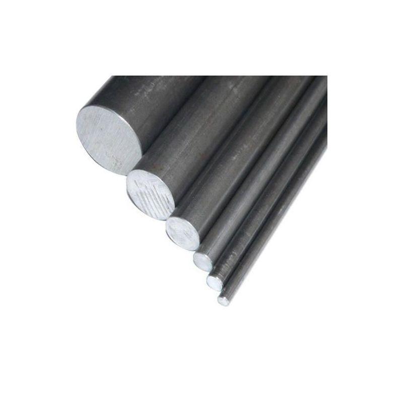 Ocelová tyč Ø0,4-110 mm kulatá tyč tyč Fe kulatá materiál 0,1-2 metry, ocel