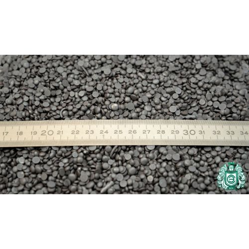 Selenium Se 99,996% čistý kovový prvek 34 granulí 1gr-5kg dodavatel, kovy vzácné