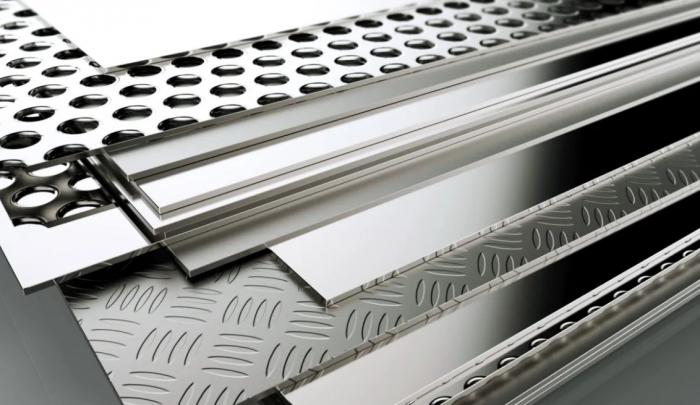 Nejčastěji používané značky z nerezové oceli